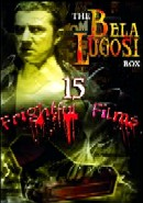 THE BELA LUGOSI BOX: 15 Frightful Films