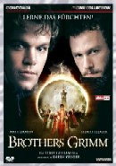 BROTHERS GRIMM - Special Edition
