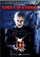 HELLRAISER / HELLBOUND: HELLRAISER 2 - Limited Edition Tin