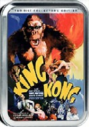KING KONG (1933) - Collector's Edition
