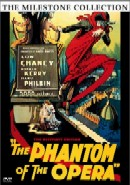 PHANTOM OF THE OPERA: Ultimate Edition (1925 / 29)