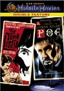 THE TOMB OF LIGEIA / AN EVENING WITH E. A. POE