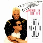 Falco & Brigitte Nielsen - BODY NEXT TO BODY