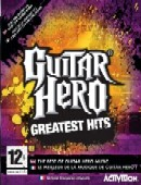 GUITAR HERO - GREATEST HITS (PS3)