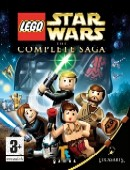 LEGO: STAR WARS - THE COMPLETE SAGA (PS3)